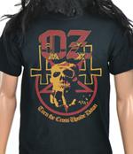 OZ - Turn The Cross Upside Down