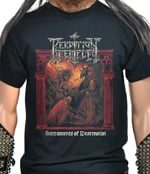 PERDITION TEMPLE - Sacraments Of Descension
