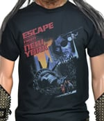 CULT CLASSIC - Escape From New York