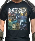 DECEASED - 35 Years of Terror