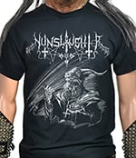 NUNSLAUGHTER - Putrid Goat