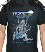 TRAVELER - Foreverman