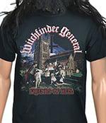 WITCHFINDER GENERAL - Friends Of Hell