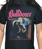 BULLDOZER - Day Of Wrath