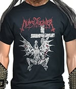 NUNSLAUGHTER - Italy