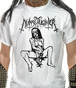 NUNSLAUGHTER - Fuck That Cunt