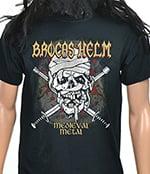 BROCAS HELM - Medieval Metal