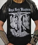 ROYAL ARCH BLASPHEME - Via Crucis