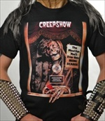 HORROR MOVIE  Creepshow
