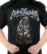 NUNSLAUGHTER - Putrid Nun (Full Color) [T-Shirt]