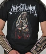 NUNSLAUGHTER - Putrid Nun - Full Color