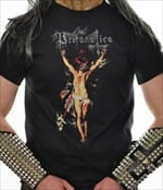 PROFANATICA - Disgusting Blasphemies Against God