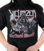VICTIMIZER - Final Assault