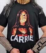 HORROR MOVIE  Carrie