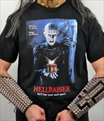 HORROR MOVIE  Hellraiser