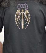 PALE DIVINE - Cemetery Earth [T-Shirt]