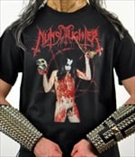 NUNSLAUGHTER - The Guts Of Christ