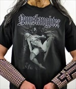 NUNSLAUGHTER - Molested Nun - Radio Damnation