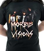 SEPULTURA - Morbid Visions [T-Shirt]