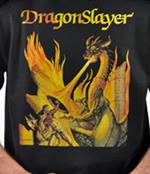 DRAGONSLAYER - Dragon Slayer