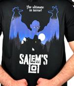 HORROR MOVIE - Salem's Lot