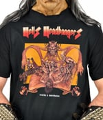 HELLS HEADBANGERS - We Sold Our Soul To Headbang In Hell