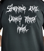NOCTURNAL - Storming Evil [T-Shirt]