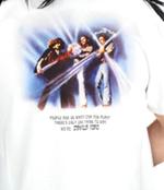 MANILLA ROAD - Invasion [WHITE T-Shirt]