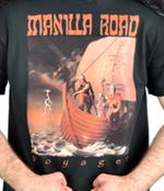 MANILLA ROAD - Voyager