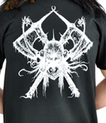 ABSU - The Sun Of Tiphareth [T-Shirt]