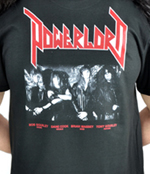 POWERLORD - The Awakening [T-Shirt]