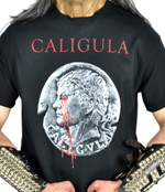 HORROR MOVIE - Caligula