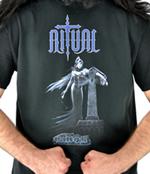 """RITUAL """"Widow"""" [T-Shirt]"""
