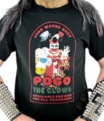 SERIAL KILLER - John Wayne Gacy: Pogo The Clown