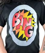 """BANG """"Bang"""" [T-Shirt]"""