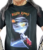 HORROR MOVIE - Killer Klowns From Outer Space