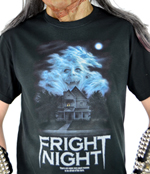 HORROR MOVIE - Fright Night