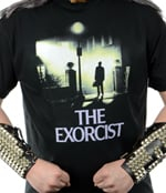 HORROR MOVIE - The Exorcist
