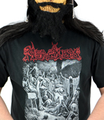 "MERCILESS ""The Awakening"" [T-Shirt]"