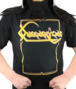 QUEENSRYCHE - Logo