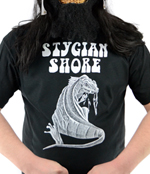 STYGIAN SHORE - Stygian Shore