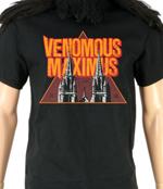 VENOMOUS MAXIMUS - Church