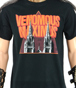 VENOMOUS MAXIMUS - Church