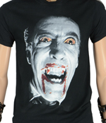 HORROR MOVIE - Christopher Lee (Dracula)