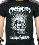 MASSACRA - Legion Of Torture