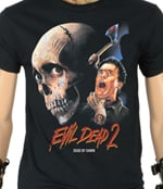 HORROR MOVIE - Evil Dead 2