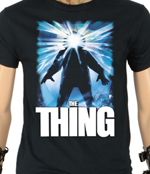 HORROR MOVIE - The Thing (1982)