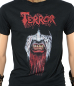 TERROR - Legion Of Gore