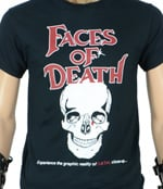 HORROR MOVIE - Faces Of Death