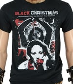 HORROR MOVIE - Black Christmas